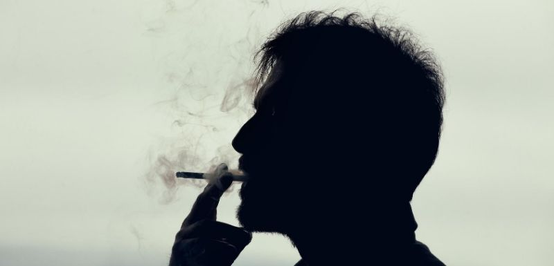 Suicide et tabagisme, existe-t-il un lien ?